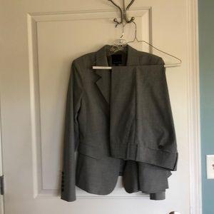 Grey Limited pantsuit.   Size 8